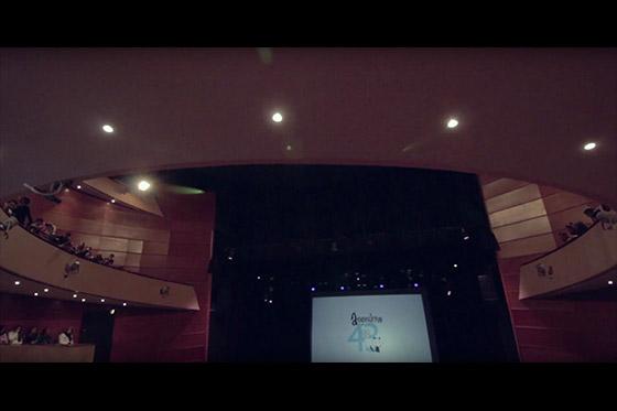 vidéo événementielle FIBD Angoulême Charente - La caméra jaune
