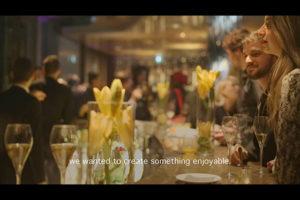 vidéo evenementiel soirée - La caméra jaune